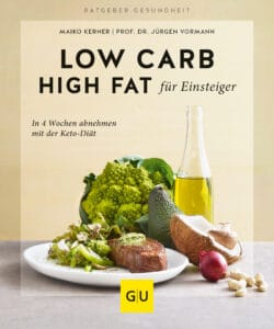 Low Carb High Fat für Einsteiger - E-Book (ePub)