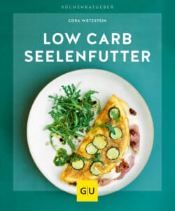 Low-Carb-Seelenfutter - Buch (Softcover)