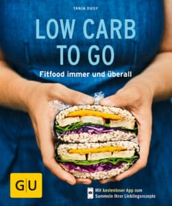 Low Carb to go - Buch (Softcover)