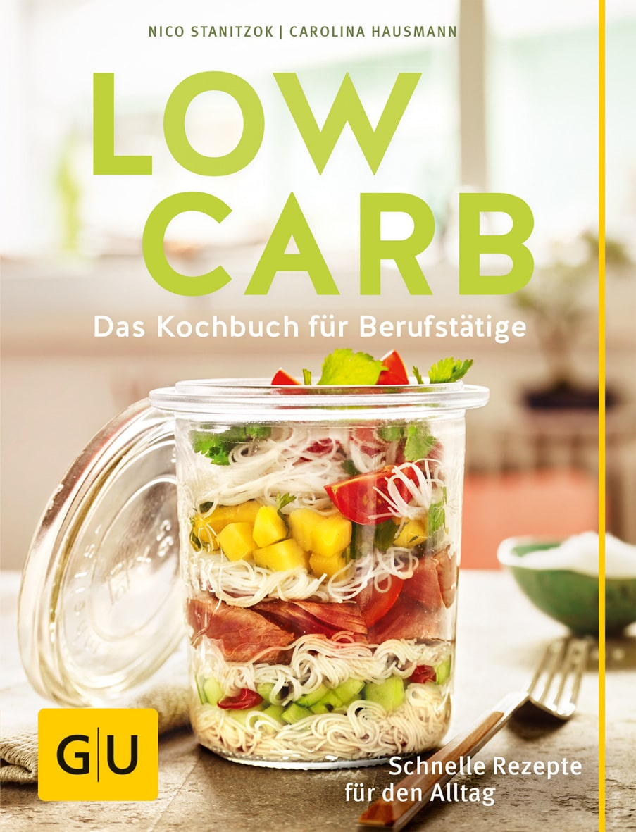 Low Carb - Buch (Softcover)