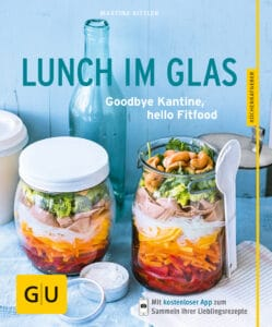 Lunch im Glas - Buch (Softcover)