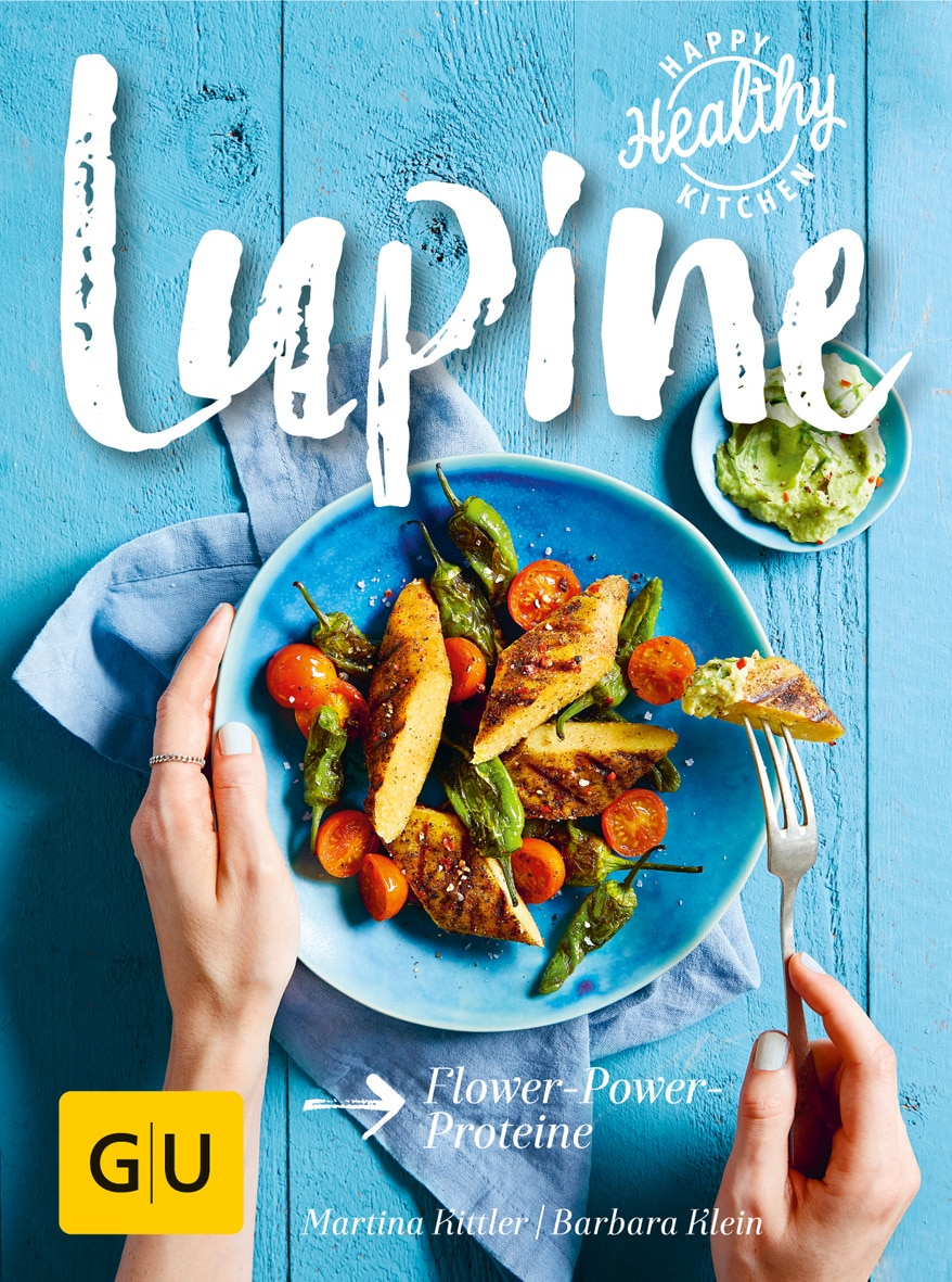 Lupine - Buch (Softcover)
