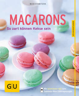 Macarons - Buch (Softcover)
