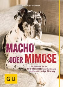 Macho oder Mimose - Buch (Hardcover)
