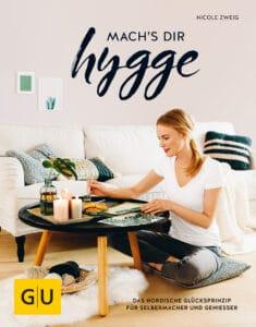 mach's dir hygge - Buch (Hardcover)