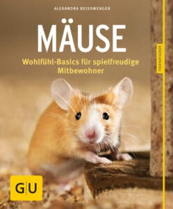 Mäuse - Buch (Softcover)