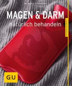 Magen und Darm natürlich behandeln - Buch (Softcover)