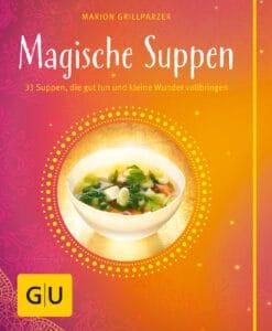 Magische Suppen - Buch (Softcover)
