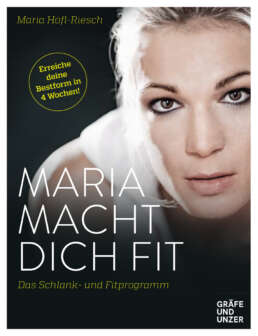 Maria macht dich fit - Buch (Softcover)