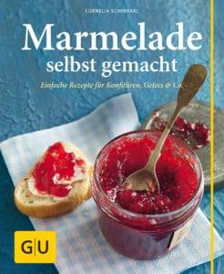 Marmelade selbst gemacht - Buch (Hardcover)