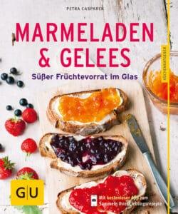 Marmeladen & Gelees - Buch (Softcover)