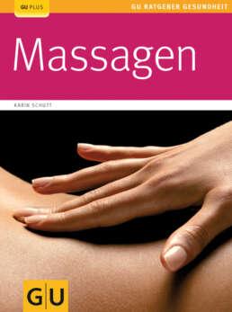 Massagen - Buch (Softcover)