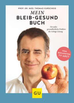 Mein-bleib-gesund-Buch - Buch (Hardcover)