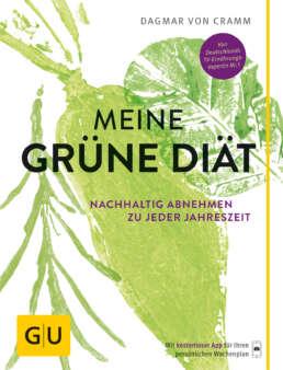 Meine grüne Diät - Buch (Softcover)