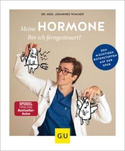 Meine Hormone - Bin ich ferngesteuert? - Buch (Softcover)