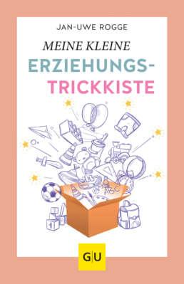 Meine kleine Erziehungstrickkiste - Buch (Softcover)