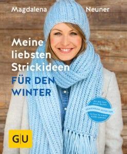 Meine liebsten Strickideen für den Winter - Buch (Hardcover)
