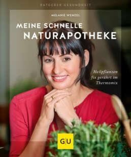 Meine schnelle Naturapotheke - Buch (Softcover)