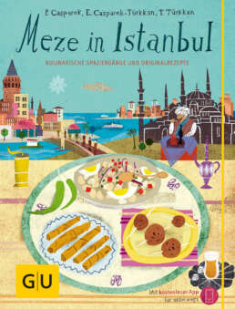 Meze in Istanbul - Buch (Hardcover)
