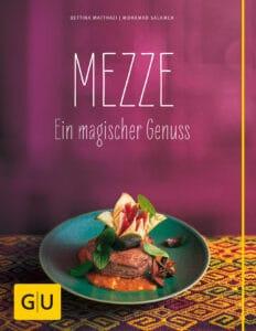 Mezze - Buch (Hardcover)