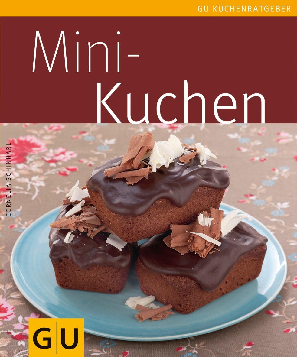 Mini Kuchen   Cornelia Schinharl   GU Online Shop
