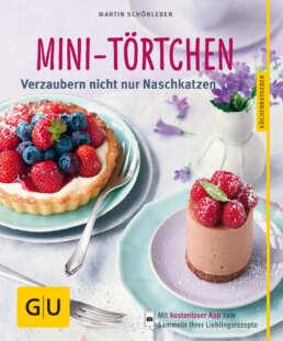 Mini-Törtchen - Buch (Softcover)
