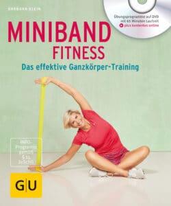 Miniband-Fitness (mit DVD) - Buch