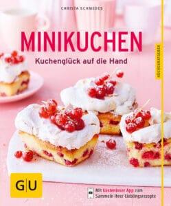 Minikuchen - Buch (Softcover)