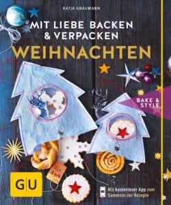 Mit Liebe backen und verpacken - Weihnachten - Buch (Softcover)