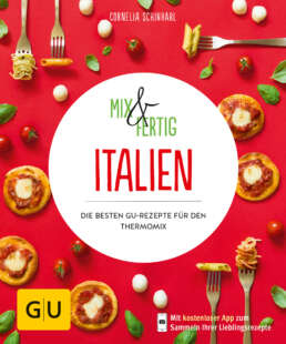 Mix & Fertig Italien - Buch (Softcover)