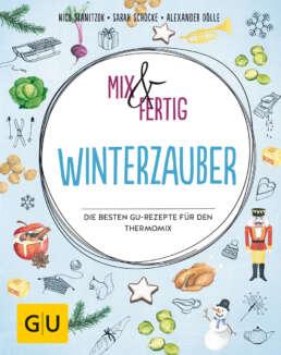Mix & fertig Winterzauber - Buch (Hardcover)