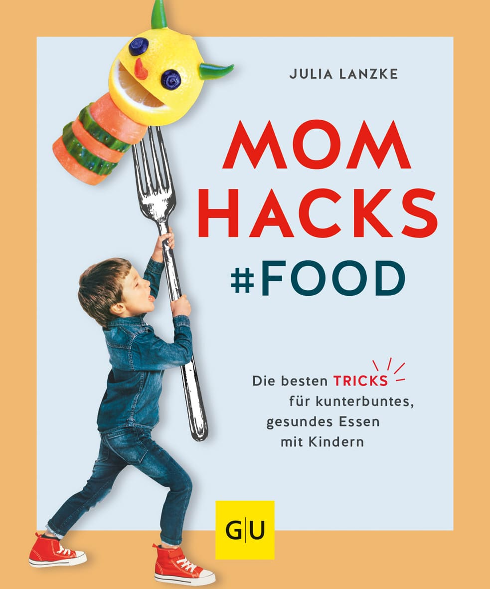 Mom Hacks - Food - Buch (Softcover)