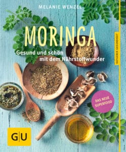 Moringa - Buch (Softcover)