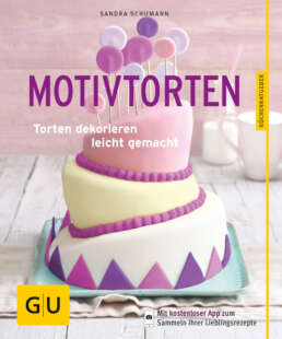 Motivtorten - E-Book (ePub)