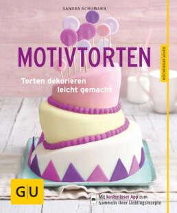 Motivtorten - Buch (Softcover)