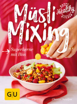 Müsli Mixing - Buch (Softcover)