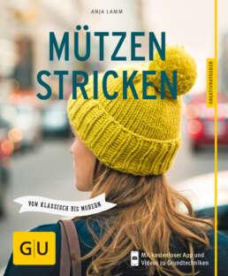 Mützen stricken - Buch (Softcover)