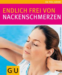 Nackenschmerzen, Endlich frei von - Buch (Softcover)