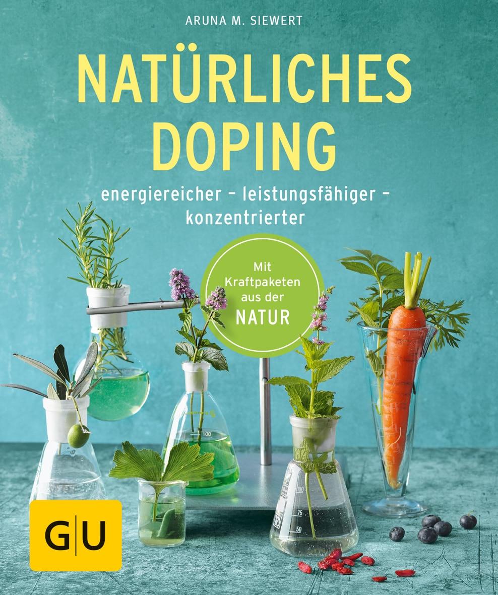 Natürliches Doping - Buch (Softcover)