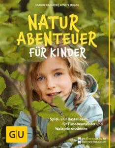 Naturabenteuer für Kinder - Buch (Softcover)