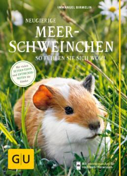 Neugierige Meerschweinchen - Buch (Softcover)