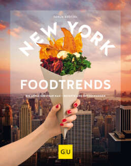 New York Foodtrends - Buch (Hardcover)