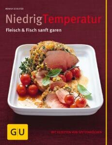Niedrig Temperatur - Buch (Hardcover)