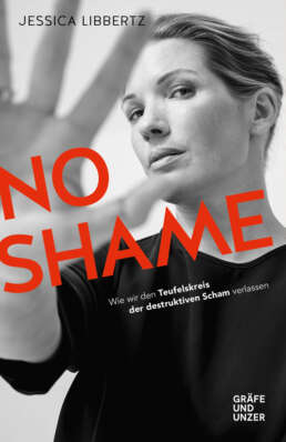 No Shame - Buch (Softcover)