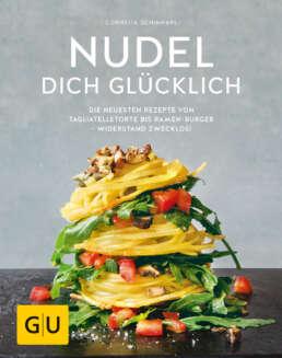Nudel dich glücklich - Buch (Hardcover)