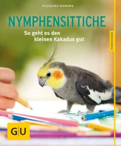 Nymphensittiche - Buch (Softcover)