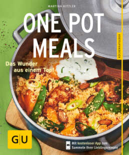 One Pot Meals - Buch (Softcover)