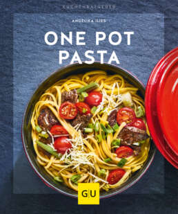 One Pot Pasta - E-Book (ePub)