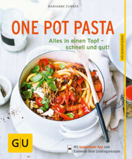 One Pot Pasta - Buch (Softcover)