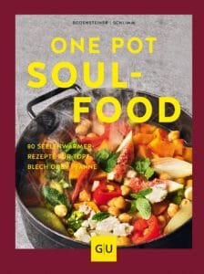 One Pot Soulfood - Buch (Hardcover)